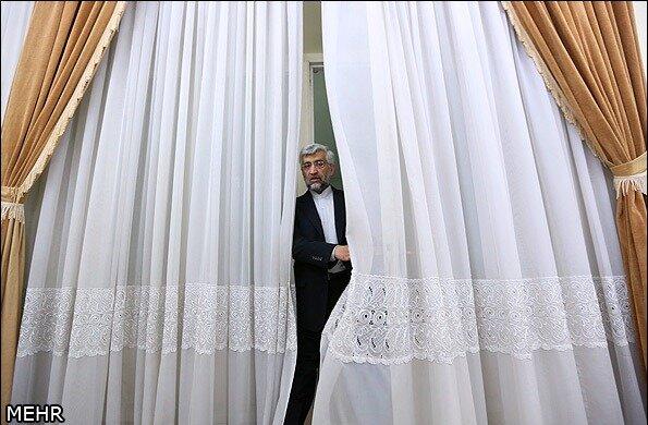 سعید جلیلی در آرزوی باز کردن پرونده هسته ای «مذاکره برای مذاکره»
