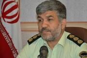 کشف بیش از یک تن تریاک در عملیات مشترک پلیس همدان و فارس