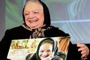 """وفاة """"شهلا رياحي"""" أول مخرجة في تاريخ السينما الايرانية/صور"""