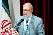 محمدجواد لاریجانی: برای انتصاب باقری کنی لابی کردم