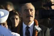 «سبیل» سفیر آمریکا، در کره جنجال به پا کرد!/عکس