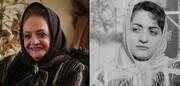 پیام تسلیت برای درگذشت نخستین کارگردان زن سینمای ایران