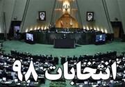 در نظر گرفتن ۲۱۱۷ شعبه اخذ رای در آذربایجانغربی برای انتخابات مجلس
