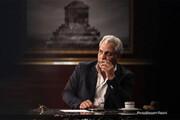 فیلم | واکنش مهران مدیری به جای خالی عادل فردوسی پور