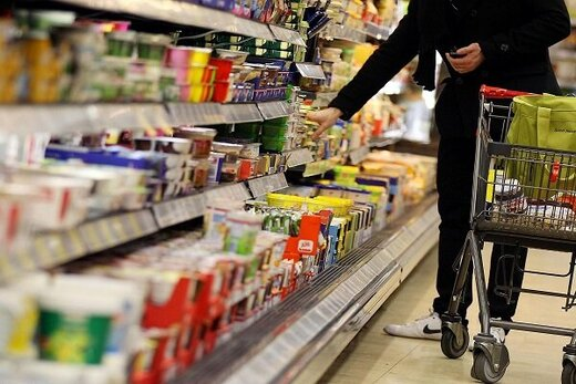 کاهش قیمت اقلام خوراکی سبد مصرفی خانوارها در آذر/نرخ کالاهای اولویتدار مردم چه تغییری کرد؟