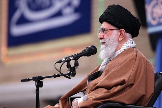 پیام تسلیت رهبر انقلاب در پی درگذشت حجتالاسلام والمسلمین رسولی محلاتی