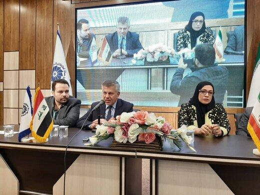 الاسواق العراقية مفتوحة امام التجار الايرانيين