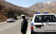 جزییات محدودیتهای ترافیکی جاده کرج-چالوس