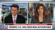 وقتی مجری فاکس نیوز ادعای سخنگوی وزارت خارجه آمریکا را به چالش میکشد