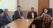 همزمان با سفر رئیس قوه قضاییه به استان البرز صورت گرفت: گذشت سه خانواده از مجازات قصاص/ آزادی ۶۶ زندانی جرائم غیرعمد از ندامتگاه کرج