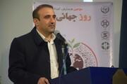 سومین همایش روز جهانی خاک در دانشگاه کردستان برگزار شد