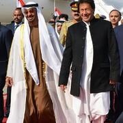 دلیل سفرهای مکرر اماراتیها به پاکستان چیست؟