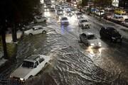 اخطار هواشناسی: سه روز آینده پربارش و سیلابی است