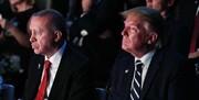 تصمیم تازه اردوغان و ترامپ در مورد لیبی/ 2 نکته مهم تاکید شد