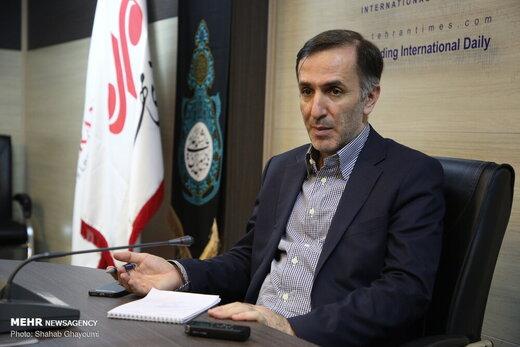 تراز تجاری ایران مثبت ۱۰۰ میلیون دلار شد