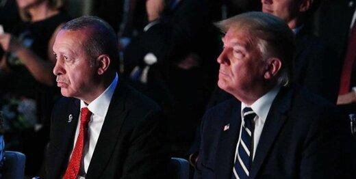 گفتوگوی تلفنی ترامپ و اردوغان درباره ادلب