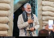 پیام تسلیت وزیر میراث فرهنگی در پی شهادت سردار سپهبد قاسم سلیمانی