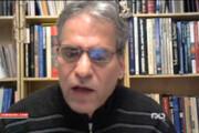 فیلم | کارشناس بی بی سی: ترور قاسم سلیمانی شاید پیامی برای ایران داشته باشد اما هیچ دستاورد مثبتی برای آمریکا ندارد