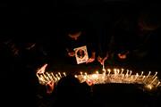 جثمان الشهيد القائد سليماني يشيع في طهران الاثنين