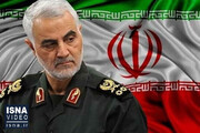 Senior IRGC commander Qasem Soleimani martyred in Iraq