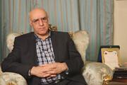 فیلم   پیروز مجتهدزاده عملیات تروریستهای آمریکایی علیه شهید قاسم سلیمانی را روی آنتن زنده بیبیسی رسوا کرد