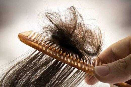 بیماریهای پنهانی که از ظاهر موها قابل تشخیص است