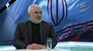 Zarif: Americans committed miscalculation in martyring Gen Soleimani