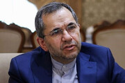 Iran stresses its right to self-defense against any threat