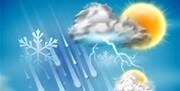 احتمال بارش برف در تهران