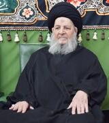 پیام تسلیت آیت الله سید خضر موسوی بمناسبت درگذشت سردار سلیمانی