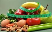 کاهش وزن سریع با ۵ غذای سالم