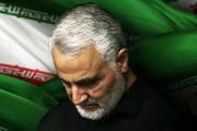 فیلم | روایتی از روضهخوانی حاج منصور در خانه سردار سلیمانی و واکنش فرزندان ایشان