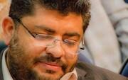 الحوثی: ایران نباید در پاسخ دادن به آمریکا تاخیر کند