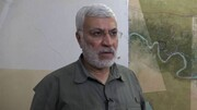 حضور فرماندهان ارشد نظامی ایران در منزل شهید ابومهدی مهندس
