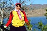 جسد فعال زیست محیطی مهابادی پیدا شد / قاتل دستگیر شد