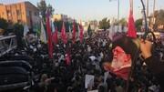 ریشه دار بودن فرهنگ شهادت در میان مردم خوزستان نشان داده شد