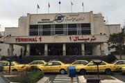 اعلام مسیرهای دسترسی فرودگاه مهرآباد در روز تشییع شهید سردار سلیمانی