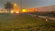 کویت: از پایگاههای نظامی ما در حمله به عراق استفاده نشد