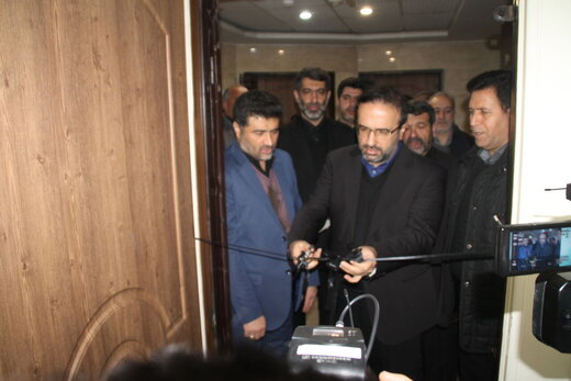 آغاز به کار چهار شورای حل اختلاف ویژه فعالان اقتصادی در البرز