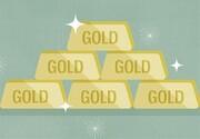 افزایش بیسابقه قیمت طلا / هر اونس به ١۵٧٨ دلار رسید