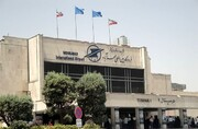 فرودگاه مهرآباد, مسافران پرواز فرودگاه مهرآباد