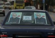 تغییر نام ۴ زیرساخت حملونقل کشور به نام شهید سپهبد قاسم سلیمانی
