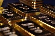 طلا از قله هفت ساله پایین آمد