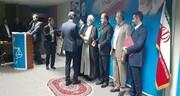 روسای جدید دادگستری شهرهای رامسر و چالوس معرفی شدند