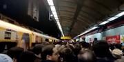 تذکر محسن هاشمی به مترو درباره خدمترسانی به تشییعکنندگان شهید سلیمانی