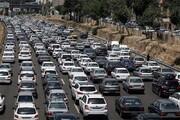 پایان محدودیتهای ترافیکی تشییع سپهبد شهید سلیمانی به استثنای میدان آزادی