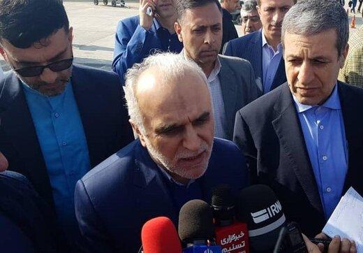 وزیر اقتصاد: رفتار جهادی سردار سلیمانی باید الگوی همه باشد