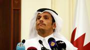 وزیر خارجه قطر به بغداد میرود