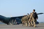 بخشی از نیروهای نظامی آلمان عراق را ترک می کنند