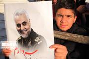 روایتی از حضور سردار سلیمانی در مبارزه با داعش